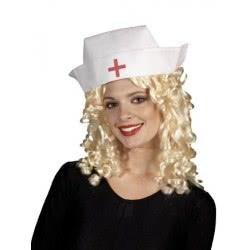 CLOWN Καπέλο Νοσοκόμας 70213 5203359702136