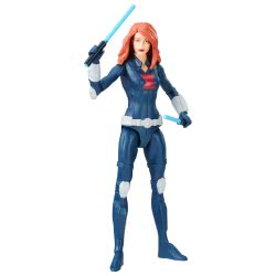 Hasbro Marvel Avengers Black Widow φιγούρα δράσης 15εκ. B9939 / C0650 5010993462520