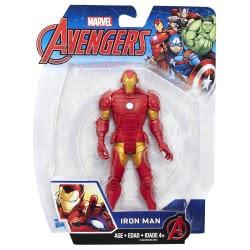 48141395f3 ... Hasbro Marvel Avengers Iron Man Action Figure 15 cm B9939   C0649  5010993462537