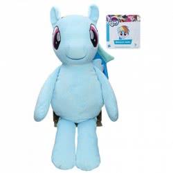 Hasbro My Little Pony Rainbow Dash Λούτρινο B9822 / C0122 5010993389407