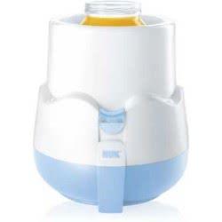 NUK Θερμαντήρας βρεφικών τροφών Thermo Rapid 10256237 4008600097501