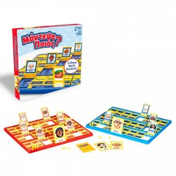 Hasbro Guess Who? Classic Game C2124 5010993481170