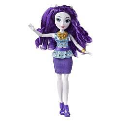 Hasbro My Little Pony Equestria Girls Rarity Classic Style Doll E0348 / E0630 5010993468690