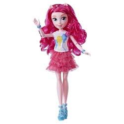 Hasbro My Little Pony Equestria Girls Pinkie Pie Classic Style Doll E0348 / E0663 5010993468676