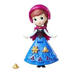 Hasbro Disney Frozen Small Doll Anna C1096 / E0210 5010993461004