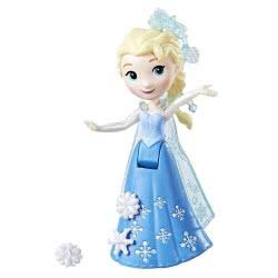 Hasbro Disney Frozen Small Doll Elsa C1096 / E0205 5010993461028