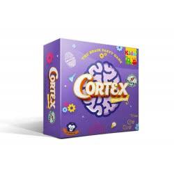 Professor Puzzle Επιτραπέζιο Παιχνίδι Cortex Kids CO-3 3770004936304