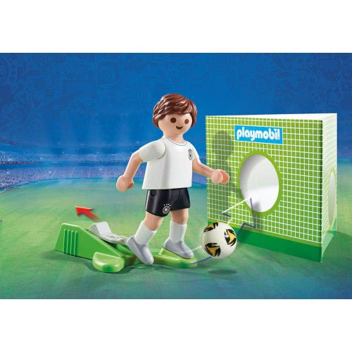separation shoes 67e95 adbf6 Playmobil National Team Player Germany 9511 | Toys-shop.gr
