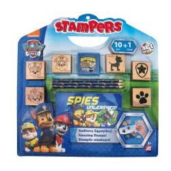 As company Paw Patrol Σετ Σφραγίδες Stampers 1023-63029 5203068630294