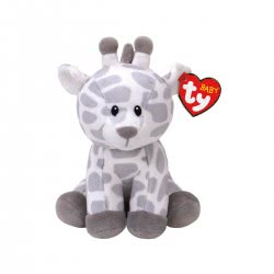 As company TY Beanie Boos Βρεφικό Χνουδωτό Καμηλοπάρδαλη 15 Εκ. 1607-32155 008421321551