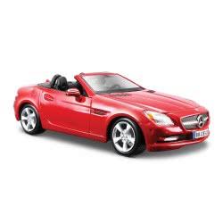 Maisto Special Edition 1:24 Mercedes Benz SLK Class - 2 Χρώματα 31206DB 090159079989