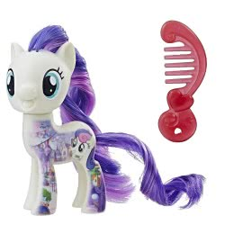 Hasbro My Little Pony Friends All About Sweetie Drops B8924 / C3339 5010993410002