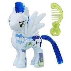 Hasbro My Little Pony Friends all about Soarin B8924 / C3337 5010993410040