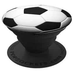 Popsockets Grip Soccer Ball για όλα τα κινητά 101046 815373020049