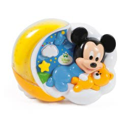 Clementoni baby Baby Clementoni Disney Baby Mickey Magic Stars Projector 1000-17095 8005125170951
