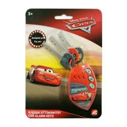 As company Disney Pixar Cars Κλειδιά και Συναγερμός Αυτοκινήτου 1027-04214 5203068042141