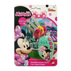 As company Minnie Mouse Κλειδιά και Συναγερμός Αυτοκινήτου 1027-04215 5203068042158
