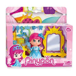 As company Pinypon Πριγκίπισσες Φαντασίας 4104-12736 8410779020208