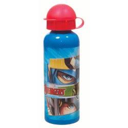 GIM Παγούρι Αλουμ. 520ml Avengers Mask 557-51232 5204549108714