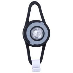 Globber Flash Light LED - Black 522-120 4897070180215