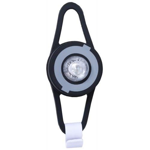 Globber Αποσπώμενο Φως Ασφαλείας LED - Μαύρο 522-120 4897070180215