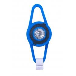 Globber Αποσπώμενο Φως Ασφαλείας LED - Μπλε 522-100 4897070180161