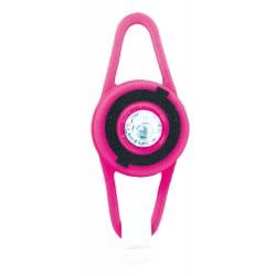 Globber Flash Light LED - Pink 522-110 4897070180192