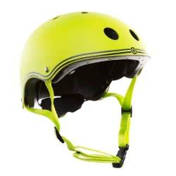 Globber Παιδικό Κράνος Lime Green (XXS/XS) (48-51cm) 504-106 4897070182196