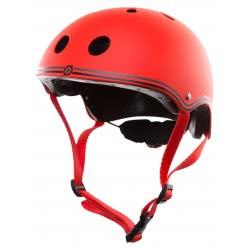 Globber Helme Red (XXS/XS) (48-51cm) 504-102 4897070182172