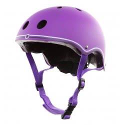 Globber Helmet Violet (XXS/XS) (48-51cm) 504-103 4897070182189