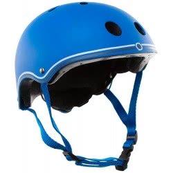 Globber Παιδικό Κράνος Blue (XS/S) (51-54cm) 500-100 3429325001009