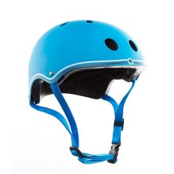 Globber Protective Helmet Light Blue (XS/S) (51-54cm) 500-101 3429325001016