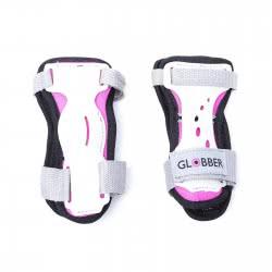 Globber Προστατευτικός Εξοπλισμός Pink XS(25-50Kg) 541-110 4897070180253