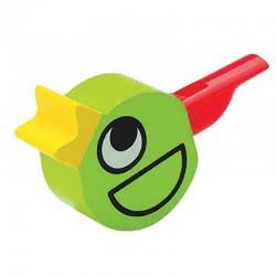 Hape Bird Whistle - Σφυρίχτρα Bird Whistler - 1Τεμ. E1026A 6943478010079