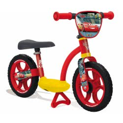 Smoby Cars 3 Learning Bike Comfort 770117 3032167701176