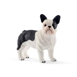 Schleich Farm World French Bulldog 13877 4055744020599