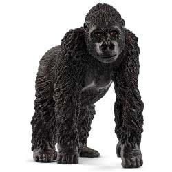 Schleich Wild Life Gorilla Female 14771 4055744012631