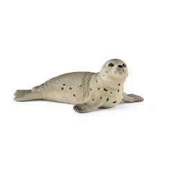 Schleich Wild Life Φώκια Μωρό 14802 4055744018299