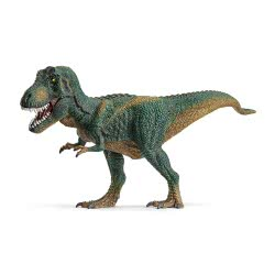 Schleich Dinosaurs Tyrannosaurus Rex 14587 4055744009419