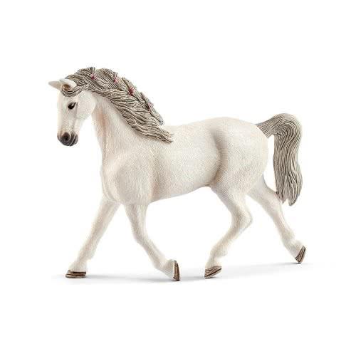 Schleich Horse Club Φοράδα Holsteiner 13858 4055744021336