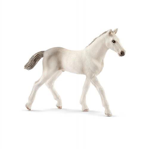 Schleich Horse Club Πουλάρι Holsteiner 13860 4055744021350