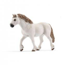 Schleich Horse Club Welsh Pony Mare 13872 4055744020537