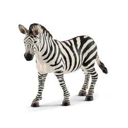 Schleich Wild Life Female Zebra 14810 4055744020780