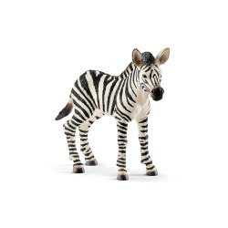 Schleich Wild Life Ζέβρα Πουλάρι 14811 4055744020797