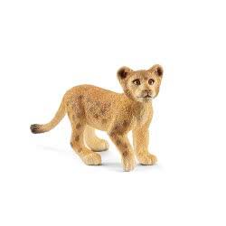Schleich Wild Life Μικρό Λιονταράκι 14813 4055744020810