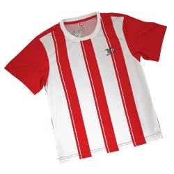 As company Στολή Ποδοσφαίρου Παικταράς Κόκκινη - One Size 1540-929 5203068159290