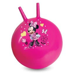 As company Minnie Mouse Μπάλα Boing Boing 1540-00343 5203068003432