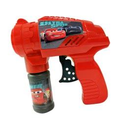 As company Disney Pixar Cars Bubble Gun 5200-01324 5203068013240