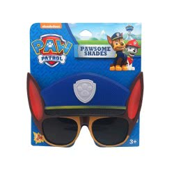 As company Paw Patrol Chase Sunglasses-Mask Pawsome Shades 1540-02245 878599408305