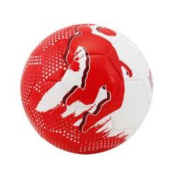 As company Soccer Ball Paiktaras - Red 1540-15954 5203068159542